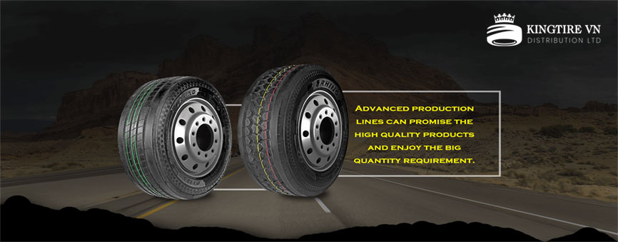 bias tire for truck and bus