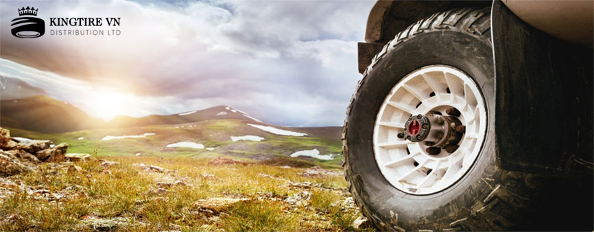 off-the-road tire