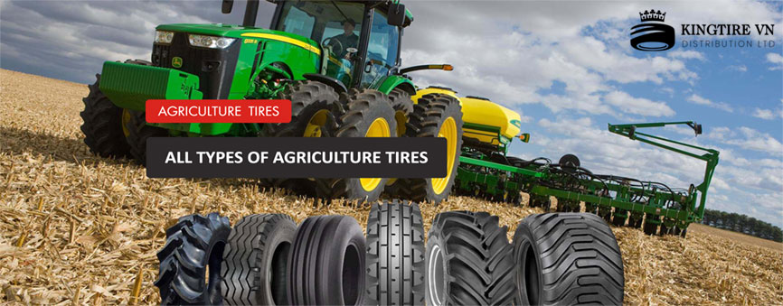 agriculture tire vietnam manufacturer