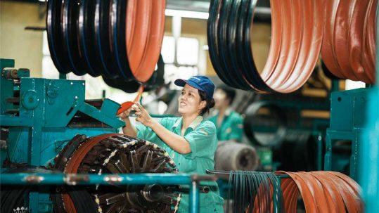 King Tire Vietnam is a rank 1 Vietnam Tyre